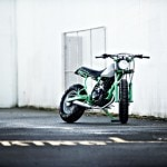 Custom Bike from Fraser Customs