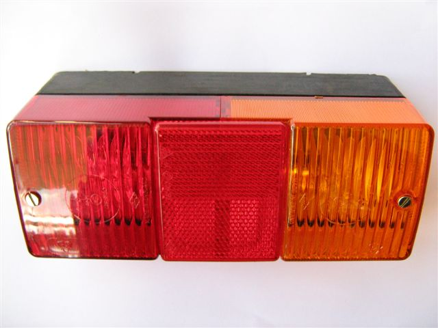 Britax Combination Rear Lamp