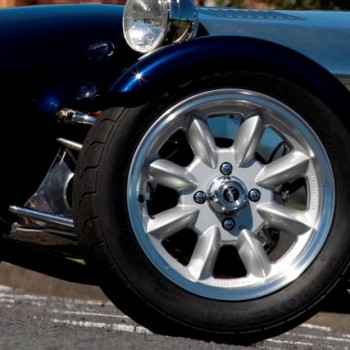 Superlight Wheels from Fraser Cars