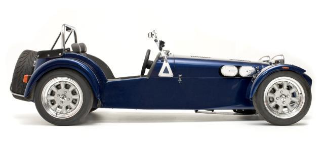 Locost Sports Car