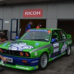 Taupo 2WD Rally