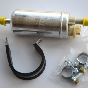 External Inline Lift Pump