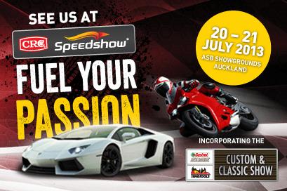CRC-Speedshow-2013