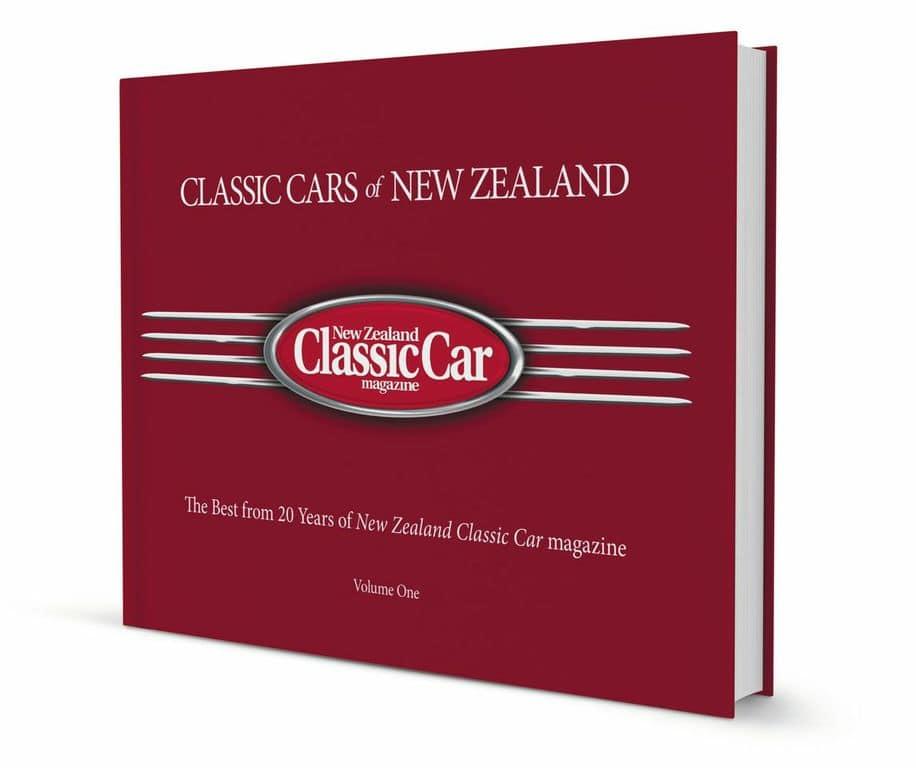 Classic Car Book