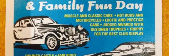 Bayswater Auto Show