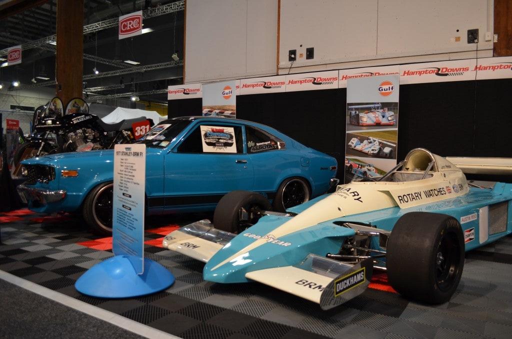 Speedshow Auckland