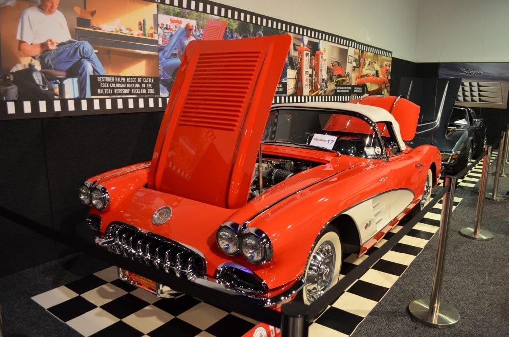 Classic Car NZ