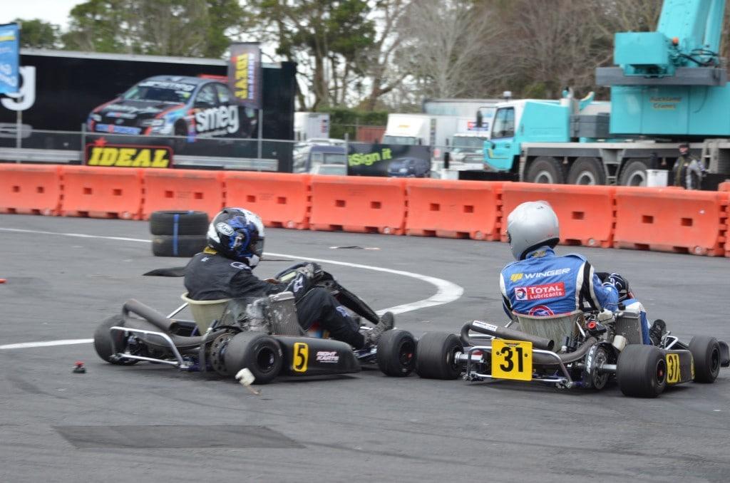 Speedshow Cart Challenge