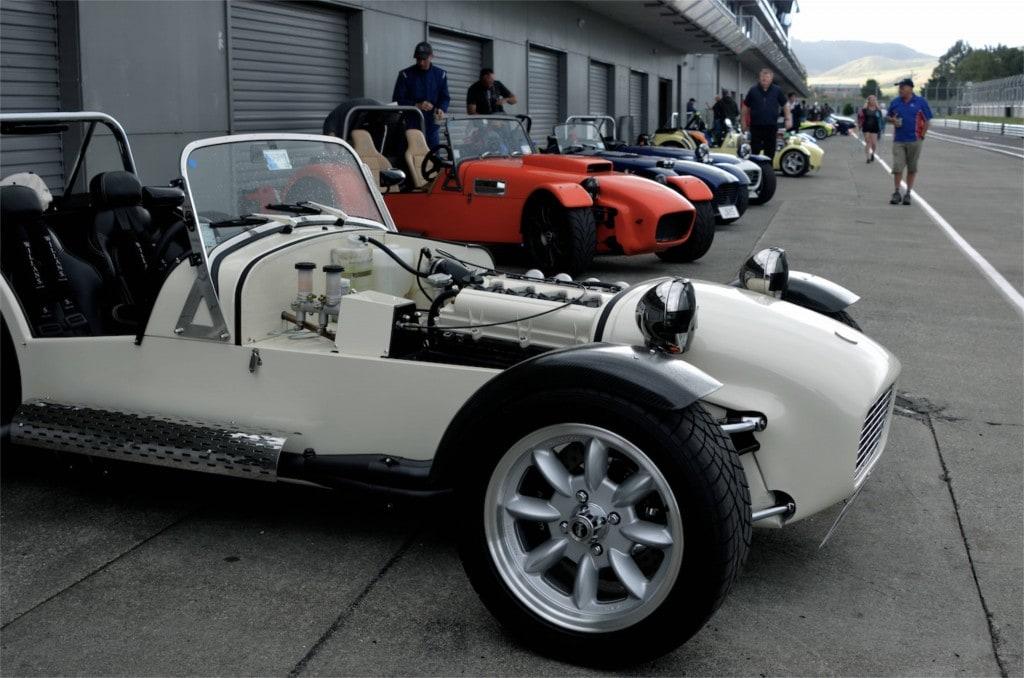 2ZZ kit car