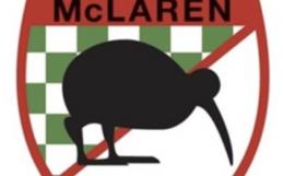 Bruce McLaren Heritage Centre Visit